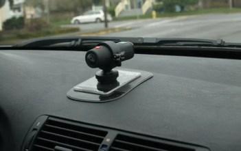 dashcam kamera