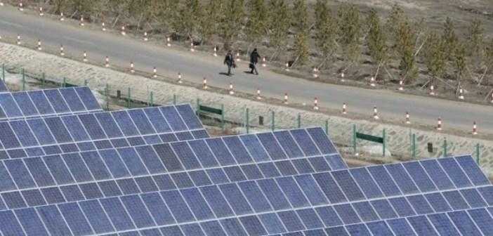 solar panel umeme jua