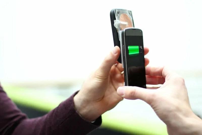 PowerShake: Teknolojia ya kushare chaji kwa kutumia Wi-Fi #Maujanja