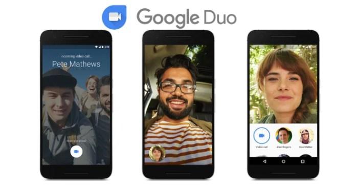 Google Duo App mpya kutoka Google