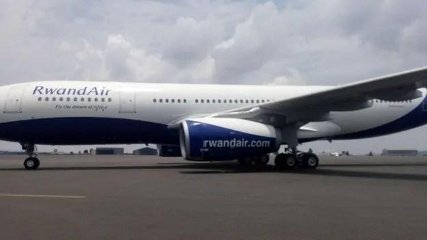 Ndege aina ya Airbus Airbus A300-200