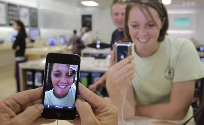 App ya Face TIme yaisababishia matatizo Apple