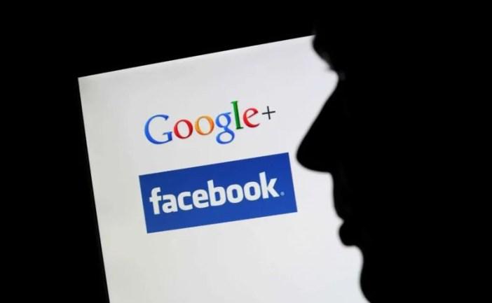 google na facebook waibiwa mabilioni