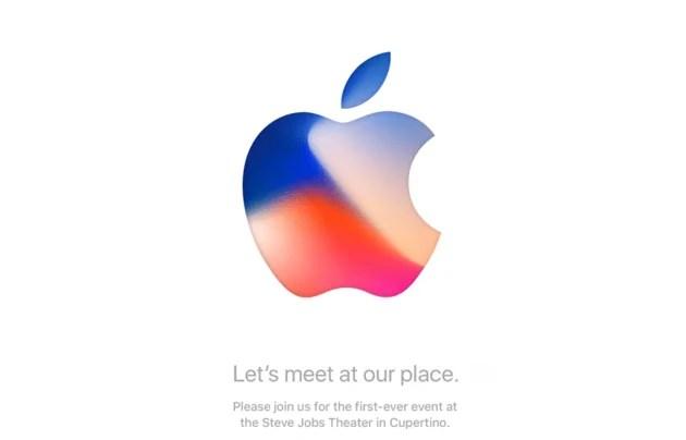 Uzinduzi wa iPhone 8 kufanyika Septemba 12 mwaka huu