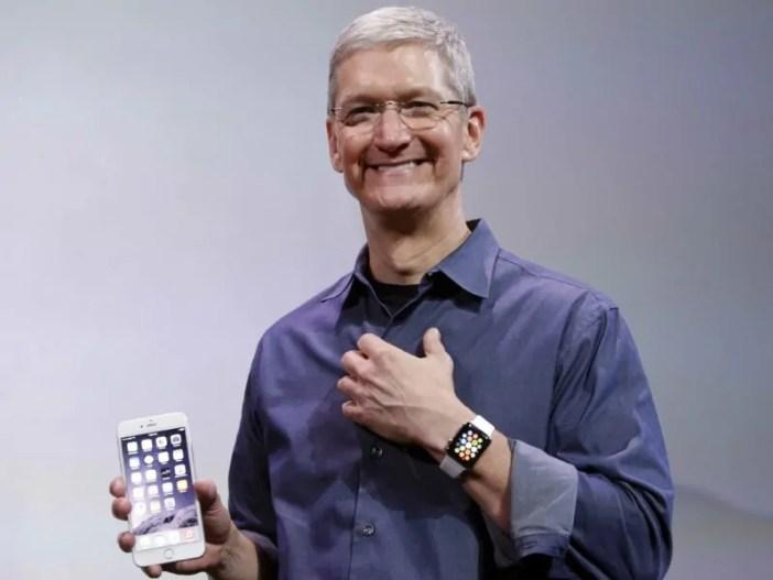 Miaka 10 ya iPhone