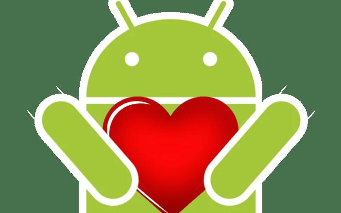 miaka tisa sasa Android