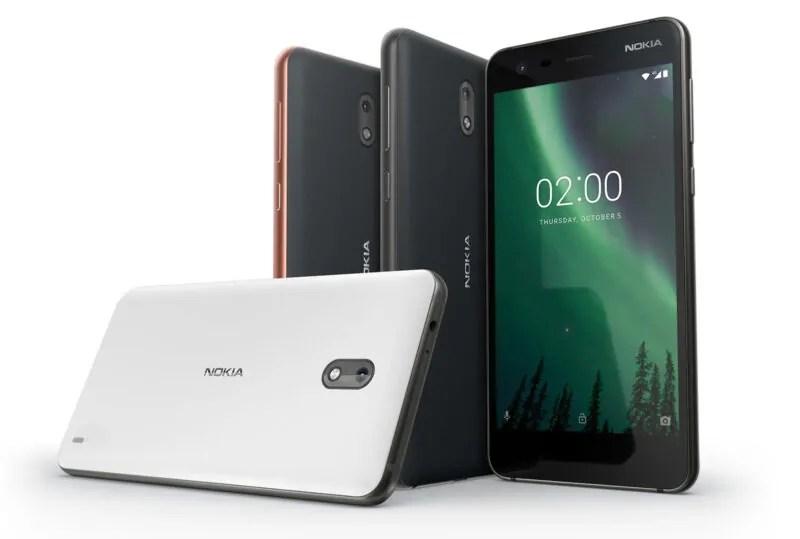 Nokia 2: Simu janja mpya ya bei nafuu, yenye kukaa na chaji kwa siku mbili