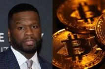 50 Cent atengeneza mabilioni baada ya thamani ya pesa hiyo kupanda - na alikuwa ameshasahau kabisa kama anazo.