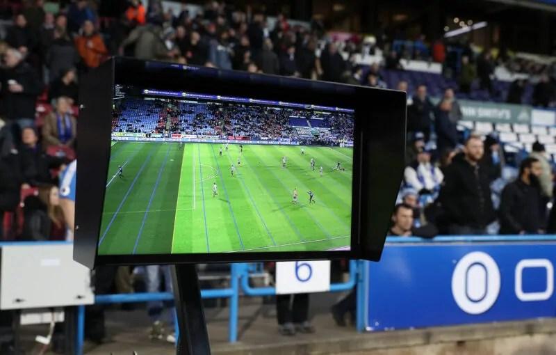 FIFA: Teknolojia ya video kutumika kombe la Dunia 2018 Urusi