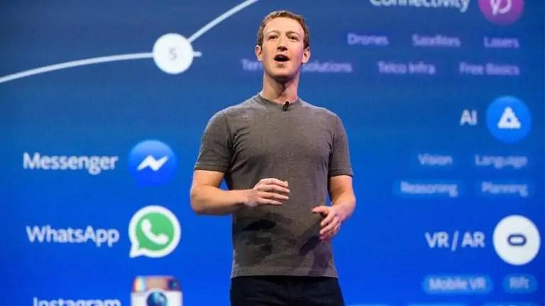 Mark Zuckerberg wa Facebook aomba radhi kwa kashfa ya Analytica