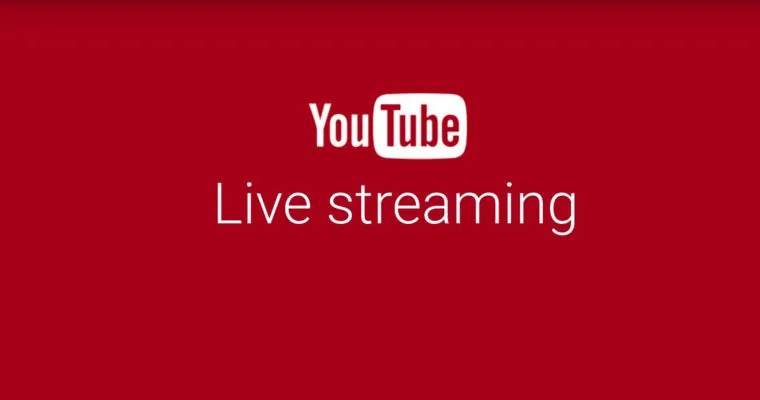 Youtube kuleta uwezo wa kuwa mubashara kwenye Android