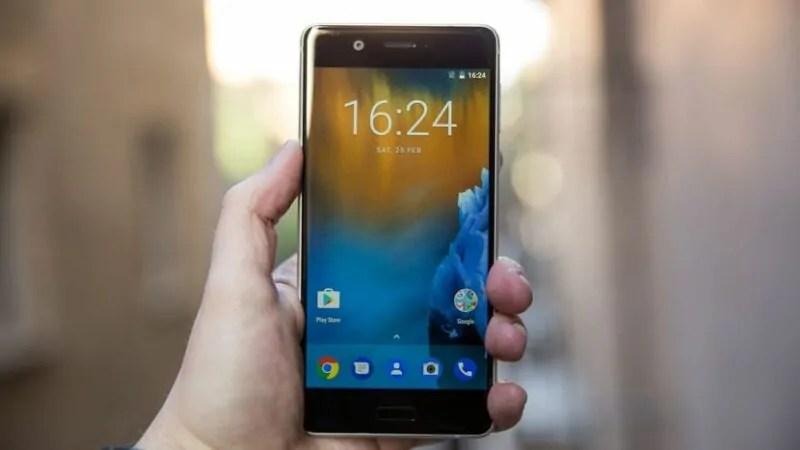 Ifahamu simu ya Nokia 5. #Uchambuzi