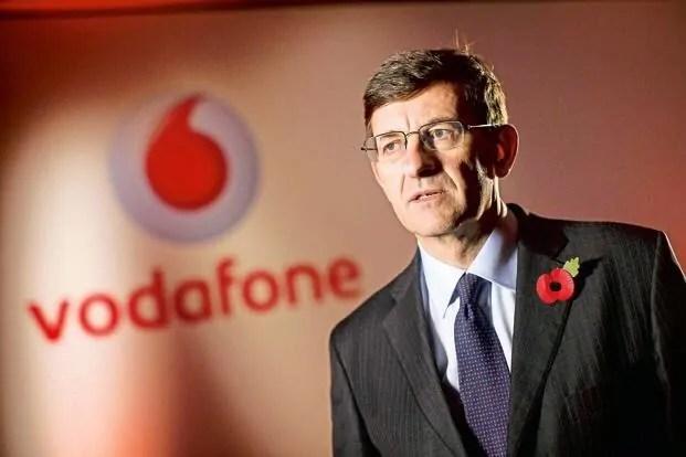 Mkurugenzi wa Vodafone