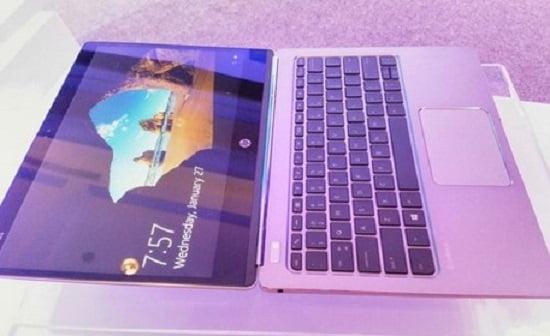 Notebook HP Terbaru