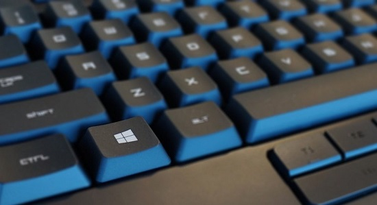 Shortcuts Penting Keyboard Windows 10