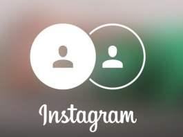 Instagram, Multi Akun