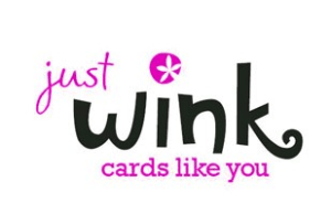 Justwink Greeting Card