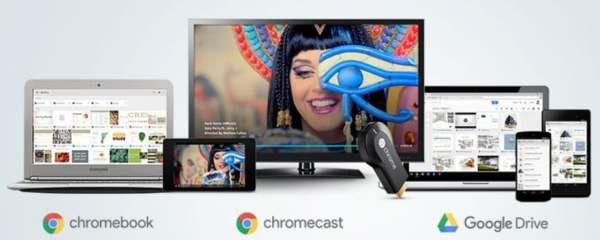 GIG, Google, Indosat Ooredoo, Chromecast, Chromebook, Google Drive
