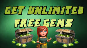 Unlimited Gem Private Server Clash of Clans