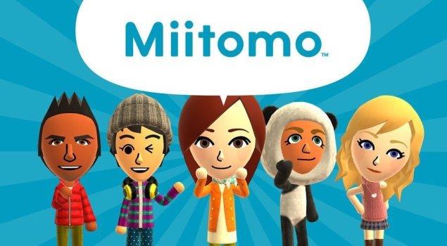 Miitomi tembus 1 juta pengguna hanya dalam waktu 3 hari