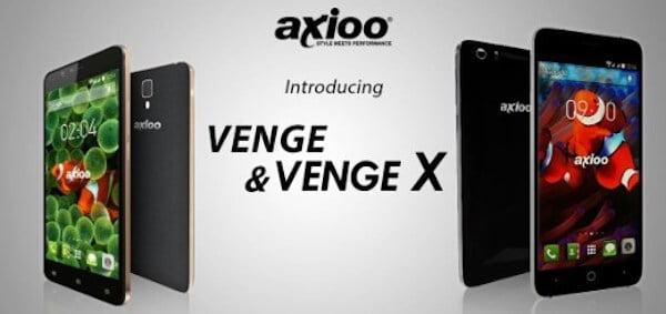 Harga Axioo Venge dan Venge X