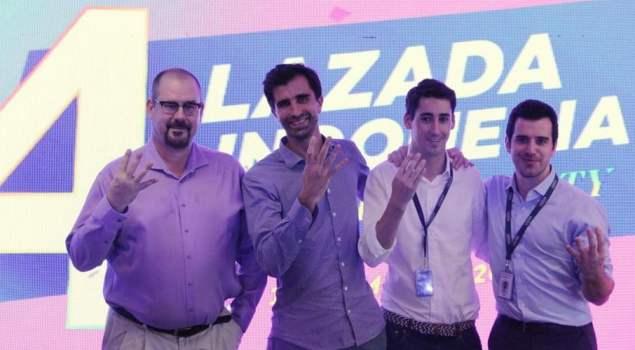 Lazada, Ulang Tahun, Birthday Sale