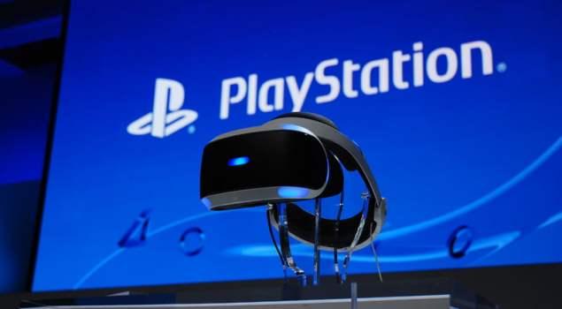 PS4K dirilis sebelum PlayStation VR