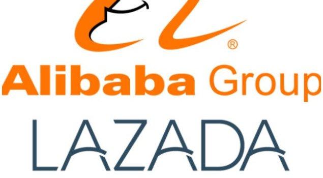 Alibaba, Lazada, Akuisisi, e-Commerce