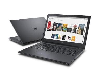 laptop 3 jutaan terbaik Dell Inspiron 14 3443 Hitam