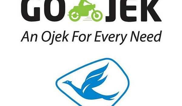 GO-JEK, Blue Bird
