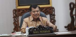 Jusuf Kalla, Wakil Presiden Republik Indonesia