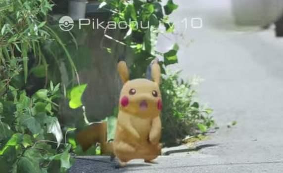 Tips hemat baterai saat bermain Pokemon GO
