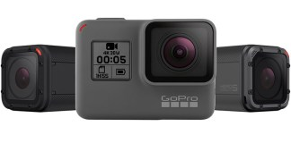 Action Camera dari GoPro