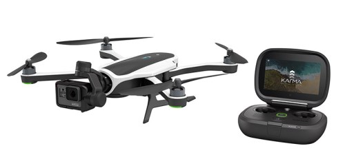 Karma, Drone dari GoPro