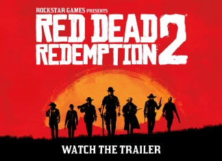Rockstar Game Rilis Trailer Baru Game Red Dead Redemption 2
