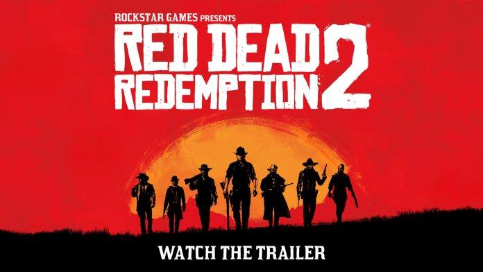 Rockstar Game Rilis Trailer Baru Game Red Dead Redemption 2