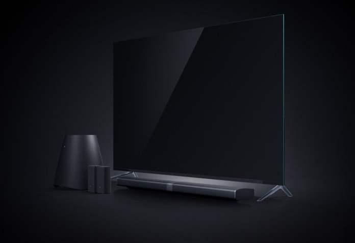 Mi TV 4, Xiaomi