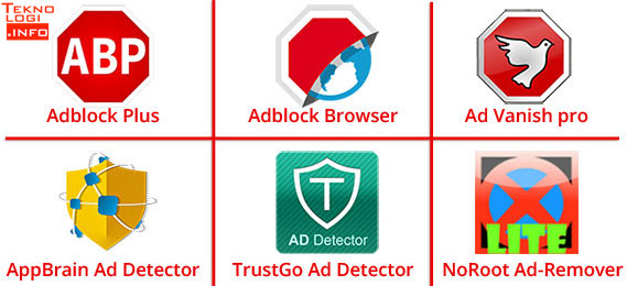 aplikasi blokir iklan terbaik untuk andorid