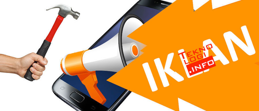 Cara Menghilangkan (Blokir) Iklan di Smartphone Android