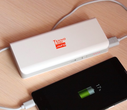 power bank charger terbaik