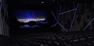 Samsung LED Cinema Display