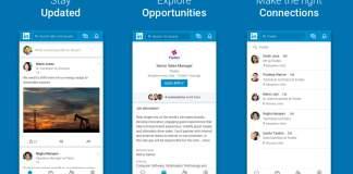 Linkedln Lite Indonesia