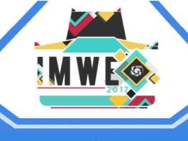 IMWE 2017 diadakan oleh HIMAKOM