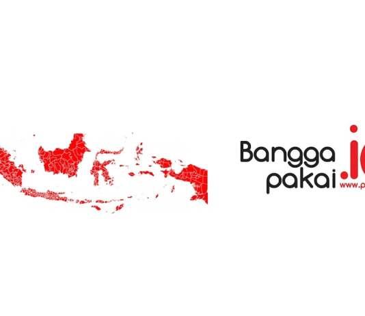 Bangga Pakai Domain ID