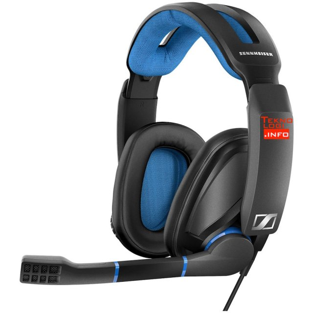 Sennheiser GSP 300 Series Gaming Headsets