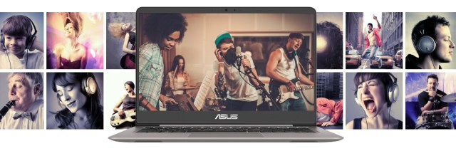 Laptop ASUS ZenBook UX410UQ