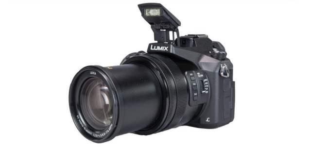 Panasonic Lumix FZ2000-FZ2500