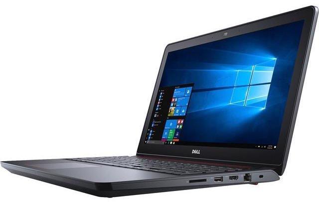 Dell Inspiron 5577