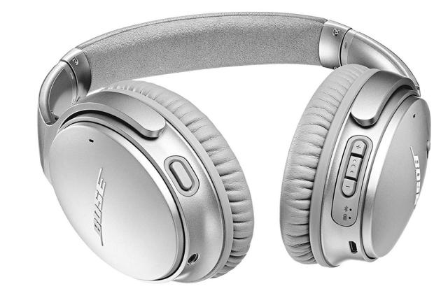 Bose Quiet Comfort 35 II Wireless