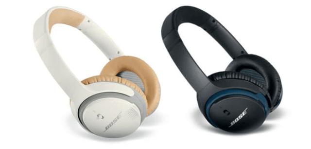 Bose Soundlink Around Ear